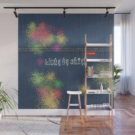 Denim Jeans - Libre De Créer Wall Mural