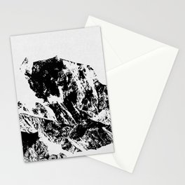 Mountains II Stationery Cards