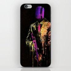 Mafia Music iPhone & iPod Skin