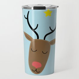 Its Christmas Travel Mug