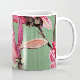 Magnolia II Coffee Mug