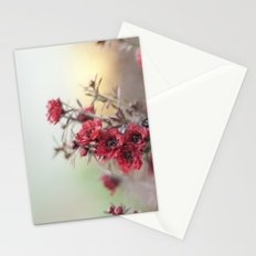 the way we get by Stationery Cards