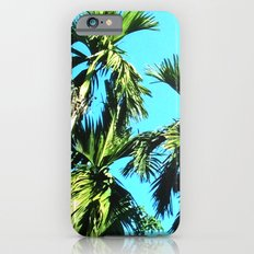 Beetle Nut Tree iPhone 6s Slim Case