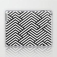 Bw Labyrinth Laptop & iPad Skin