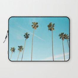 Palm Tree Sunshine Laptop Sleeve