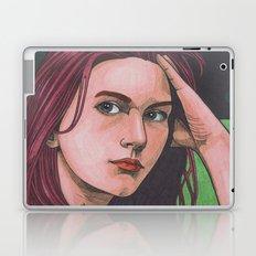 Claire D. Laptop & iPad Skin