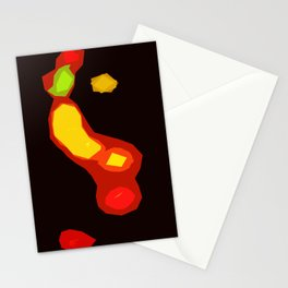 Heat Stationery Cards