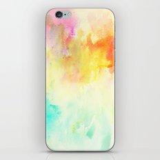 Heartened iPhone & iPod Skin