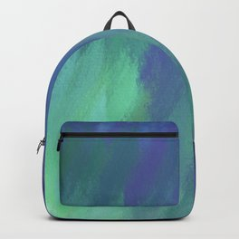 Washed Away Backpack