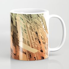 Remembrance of Things Past Mug