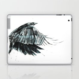 Bauble Thief Laptop & iPad Skin
