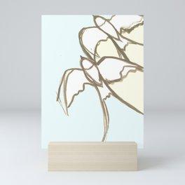 s1 Mini Art Print