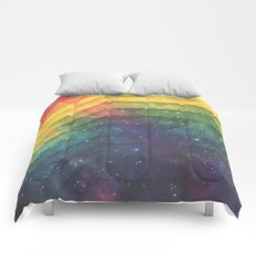 Time & Space Comforters