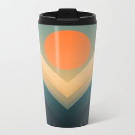 Inca Metal Travel Mug