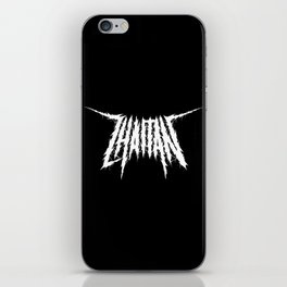 Zhaitan iPhone Skin