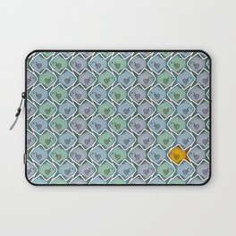Looking for the gold fish Laptop Sleeve