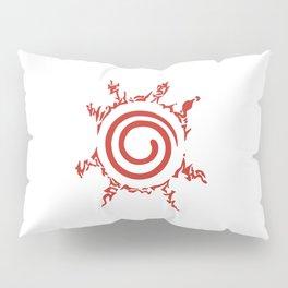 Kyuubi Seal Pillow Sham