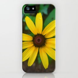 The Simple Life iPhone Case