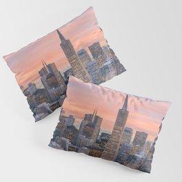San Francisco 05 - USA Pillow Sham