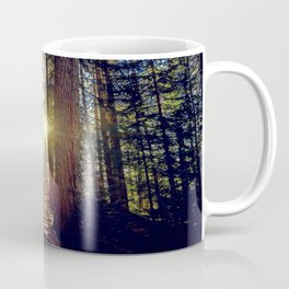 Hidden trail Coffee Mug