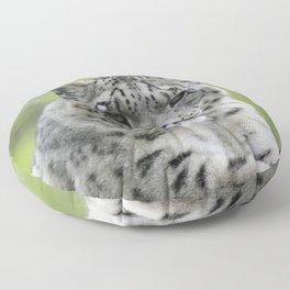 Leopard 010 Floor Pillow
