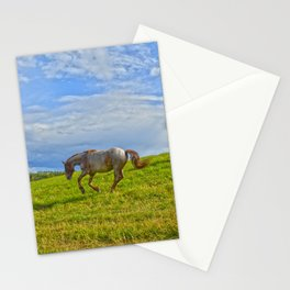 A Fine Case of the Happies Stationery Cards