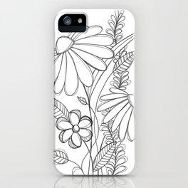 Margo iPhone Case