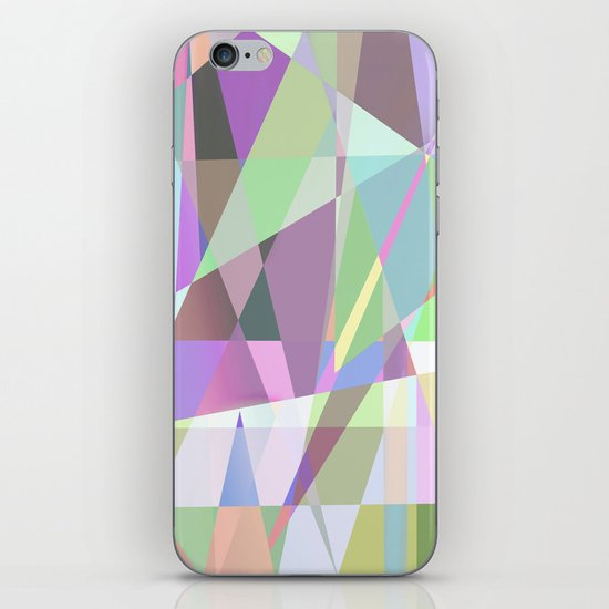 Energize  iPhone & iPod Skin