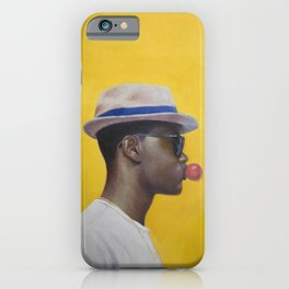 Rocksteady iPhone Case
