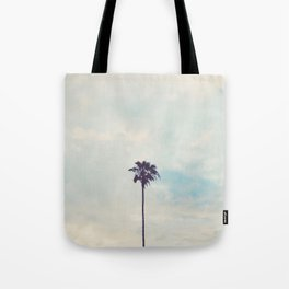 One | Palms Tote Bag
