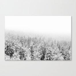 ELSA Canvas Print