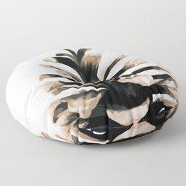 Pinecone Floor Pillow