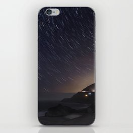 Lost in the Stars iPhone Skin
