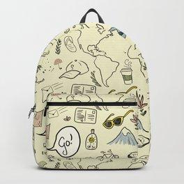 Go Travel Backpack