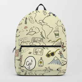 Go Travel Backpack