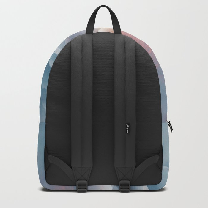 Pastel vibes 72 Backpack