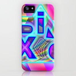 Dix.e #2 iPhone Case