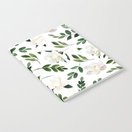 Magnolia Tree Notebook