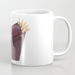 Eat your heart out.  Coffee Mug