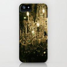 New Orleans Chandelier iPhone (5, 5s) Slim Case