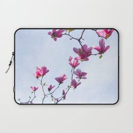 Inflorescence Laptop Sleeve