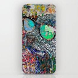Otter Bro iPhone Skin