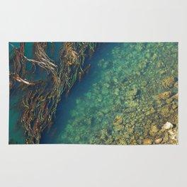 Beach pattern Rug