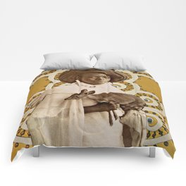 Stewardship Comforters