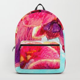 Woody Orhids Backpack