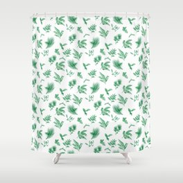 Wild things 2# Shower Curtain
