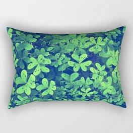 LEAVES Rectangular Pillow