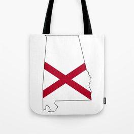 Alabama Love Tote Bag