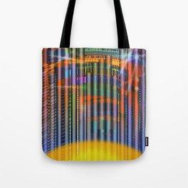 Pipe Organ - Cameron Carpenter / SUMMER 28-06-16 Tote Bag