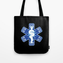 The Doctors Association Tote Bag